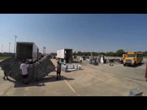 2015 Loading the Props