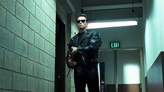 The Galleria (T-800 vs T-1000)   Terminator 2 [Remastered]