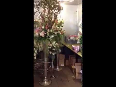 The Great Flower Fridge - Flowers Squared