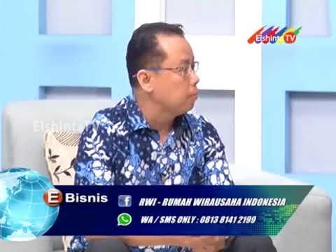 E-BISNIS Bersama Tito Loho - Jawaban Bpk.Pendy  Epsd 20, Seg 2 of 5