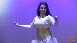 Afreen Afreen, Rahat Fateh Ali Khan | Coke Studio | Anusha Hegde | Belly Dance Fusion | Tarantismo