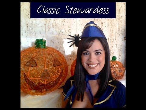 Classic Stewardess