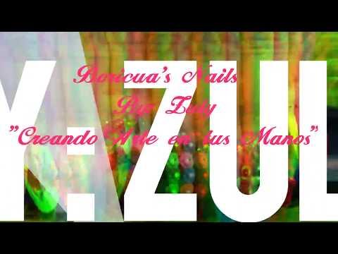 💅🐰🐣🐰Easter Nails/ Uñas de Pascua🐰🐣🐰💅  (2 ideas: Uñas Largas y Cortas/  Long and Short Nails)