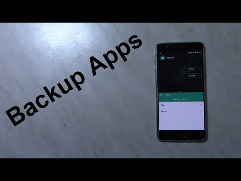 Power User Reviews  - 3 Great Options To Backup Data From Your Android Device