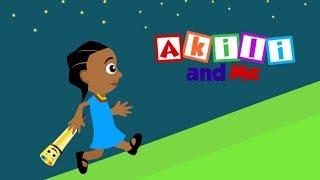 Hesabu Nyota... na nyimbo nyingi kwa watoto   Akili and Me   Swahili Songs for Kids