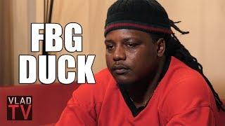FBG Duck on Tooka