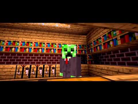 TNT -  A Minecraft Parody of Taio Cruz u0027s Dynamite   Crafted Using Note Blocks