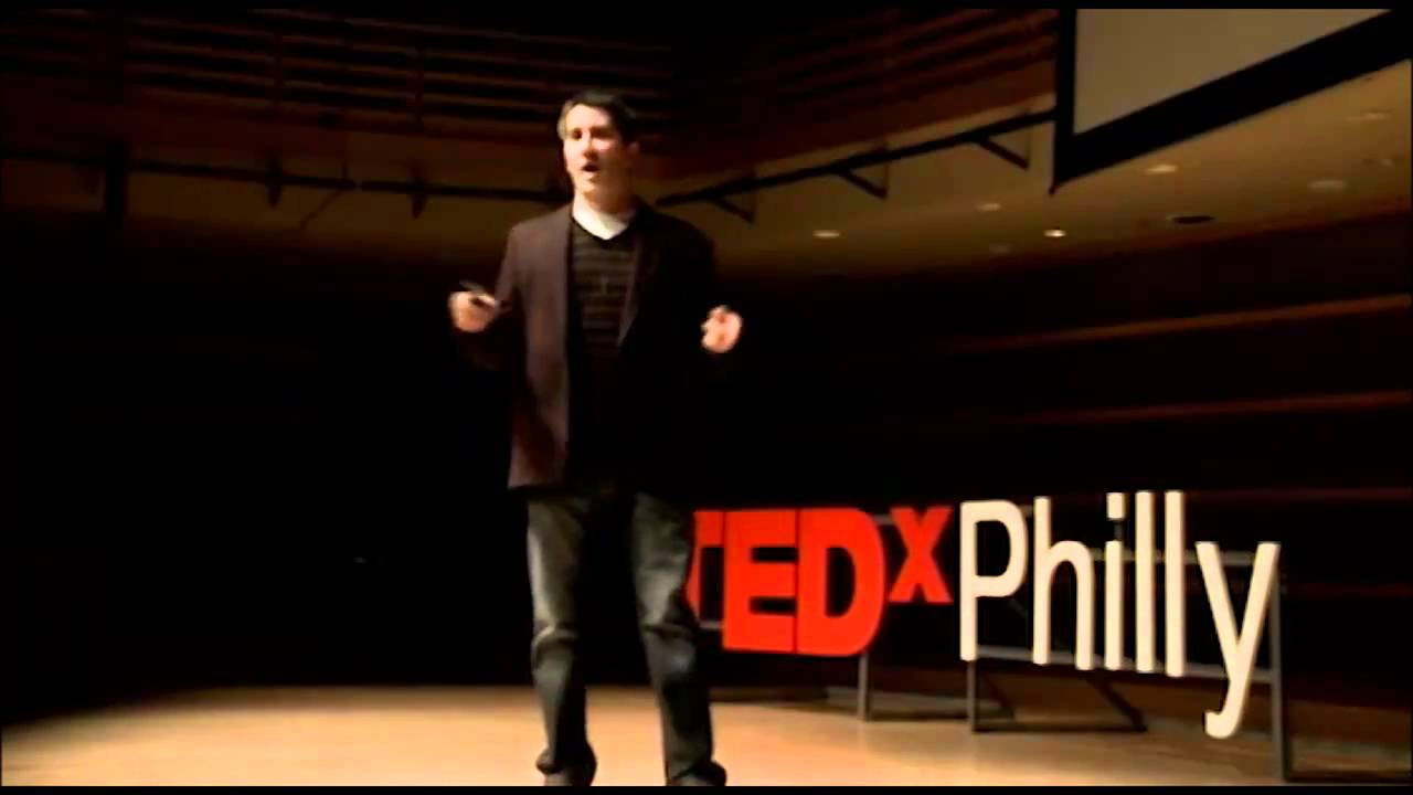 TEDxPhilly - Michael Solomonov - A chef's story