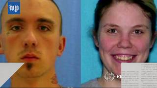 Couple charged in connection to Utah killing