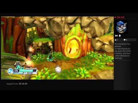 skylanders swap force gameplay