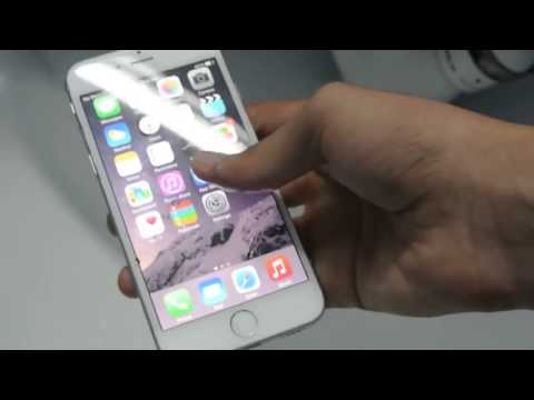 Waterproof your Iphone 6 and Iphone 6 Plus | #2 | iPhone 6  Water Test HD