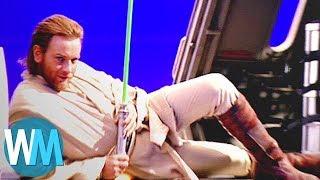 Top 10 Star Wars Bloopers