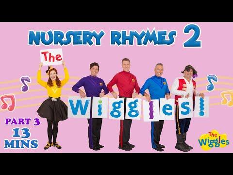 The Wiggles: Toot Toot, Chugga Chugga, Big Red Car