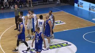 Sopron KC–Kaposvári KK 101–96