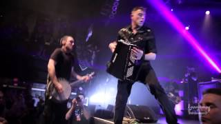 Dropkick Murphys  Live  Out Of Our Heads
