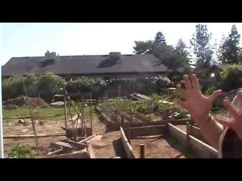 Dakota Eco Garden Part 2 The Tour