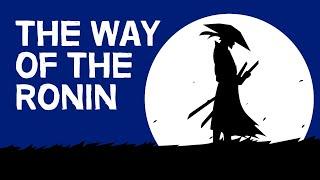 Miyamoto Musashi | The Way of the Ronin (Dokkodo)