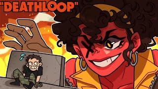 ONLINE BULLYING: THE GAME | Deathloop
