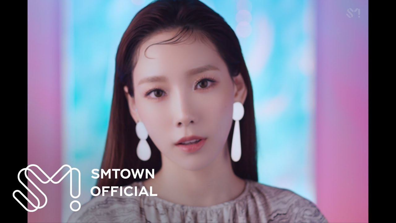 TAEYEON 태연 '내게 들려주고 싶은 말 (Dear Me)' MV