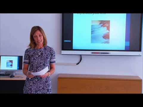 Strategies for Supporting English Language Learners: Video 7