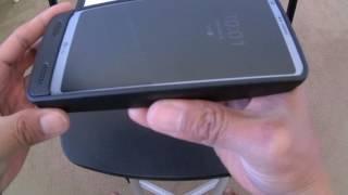LG G6 zerolemon extended battery 8000 mah