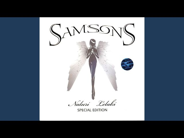 SAMSONS - Dan..