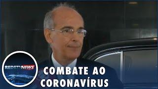 Conselho Federal de Medicina libera uso da hidroxicloroquina em casos leves da Covid-19