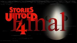 Cry Plays: Stories Untold: The Last Session [P4] [Final]