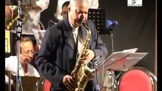 SONG NAME- CHAND MERA DIL IN MANOHARI SING JI SAXOPHONE WITH FULL TEAM R D