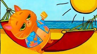 КОТЕНОК БУБУ #69 симулятор котика / виртуальный питомец для детей в развлекательном видео #ПУРУМЧАТА