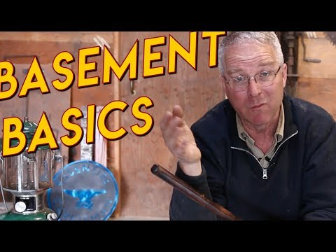Why We Aren't Building A Basement...But You Might