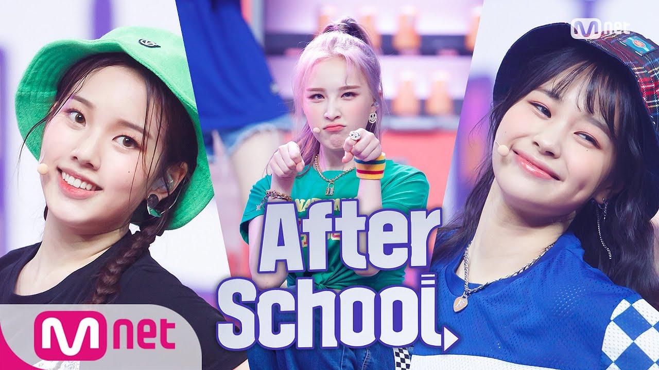 [Weeekly - After School] Comeback Stage | #엠카운트다운 | M COUNTDOWN EP.702 | Mnet 210318 방송