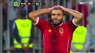 #x202b;ملخص واهداف مباراة الاهلي المصري والوداد المغربي (1-1) - [شاشة كاملة] - نهائي دوري أبطال أفريقيا#x202c;lrm;