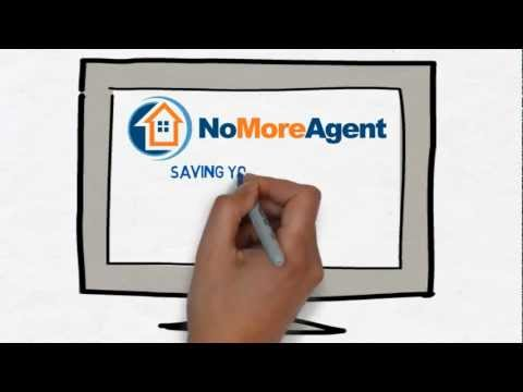 No More Agent! The Total For Sale By Owner Solution!