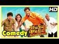Sangili Bungili Kadhava Thorae Comedy Scenes Part 1 Jiiva Sridivya Soori Rajendran mp3