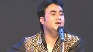 RAMAZAN SPECIAL AT TAGORE HALL SRINAGAR, SINGER RASHID JAHANGIR OF DODA (J&K)