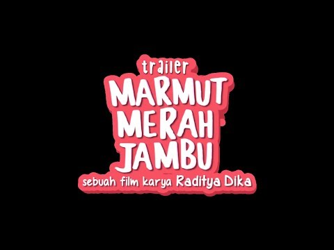 Trailer film Marmut Merah Jambu - di bioskop 8 Mei 2014