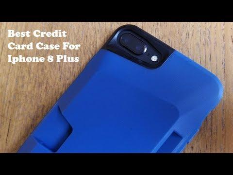 Best Credit Card Case For Iphone 8 Plus - Fliptroniks.com