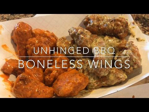 Buffalo Wild Wings Boneless Wings Copycat Recipe| ubbq