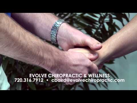 Chiropractic Thumb Adjustment | Portland Sports Chiropractor | 1st Metacarpal-Trapezium Adjustment
