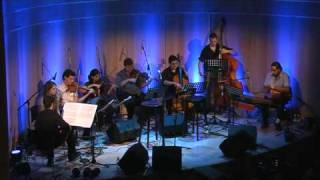 Shaul Bustan - King Bahram Gur and His Beautiful Maidservant for Flute, Persian Tar, Santur, Zarb, Soprano, Narrator & Strings Original musical theater based on a Persian folktale 6 Movements  -  Dur. 27 min. (2010)  Played by Avgar Group: Keren Mugdus - Flute,  Shaul Bustan -- Persian Tar, Eitan Refua -- Santur/Zarb,  Yotam Gaton, Hagar Maoz -- Violins, Daniel Tanchelson -- Viola,  Igor Tankvich -- Cello, Ehud Aton -- Double bass ,  Shir Shinar - Narrator, Liraz Charhi - Soprano  Bet Avi Chai - Jerusalem - Israel  Wednesday, June 16 2010