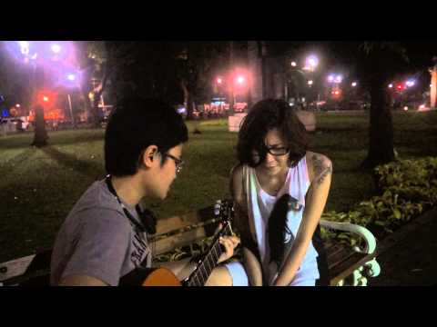 Strings Attached - All I Want (Cover)