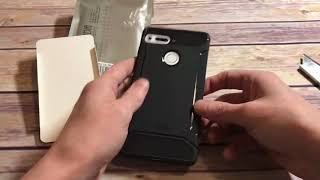 Tudia TAMM Case For The Essential Phone Unboxing and Review