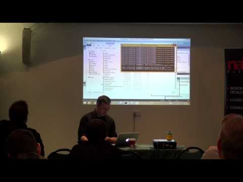 How to diagnose SQL Server performance issues like a Pro by Mark Pryce-Maher