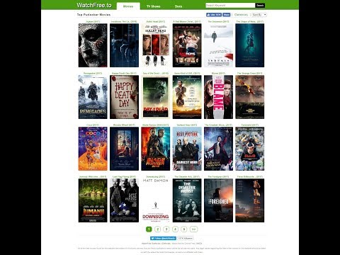 How To Watch Movies For Free (no login,no registration,no card)