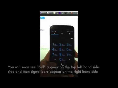 How to Unlock Motorola Moto X Phone - Unlock Moto X to work on other Networks