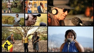 Download Words of Wonder/Get Up Stand Up | Playing For Change | Song Around The World