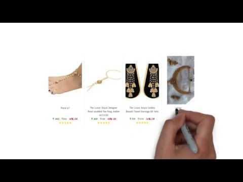 cheap artificial jewellery online,artificial jewellery online,buy artificial jewellery online india