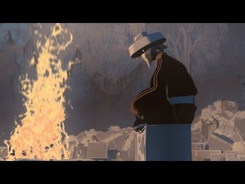 Chinese Man - Shikantaza (Official Music Video)
