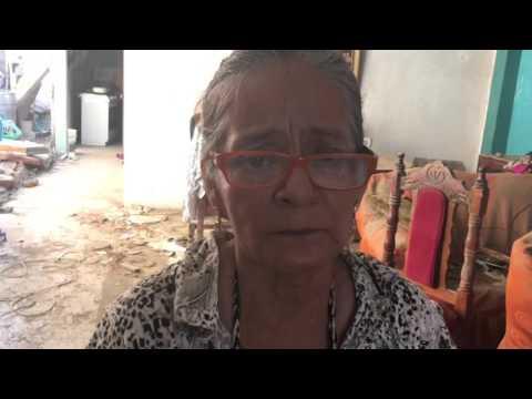 MIRACLES IN ECUADOR EARTHQUAKE 2016